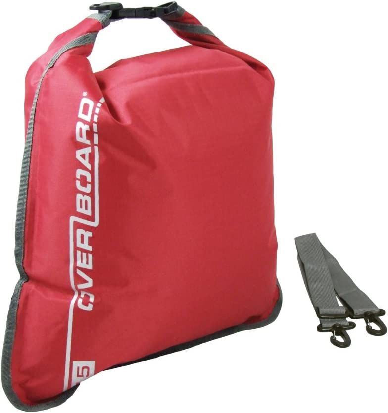 Challenge the lowest price Overboard Ranking TOP6 Waterproof Dry Bag Flat