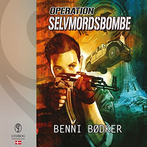 Selvmordsbombe     Malik              By:                                                                                                                                 Benni Bødker                               Narrated by:                                                                                                                                 Mikkel Bay Mortensen                      Length: 1 hr and 7 mins     Not rated yet     Overall 0.0
