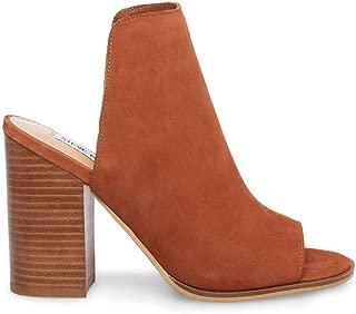Best brown open toe mules Reviews