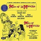 Barber's Song / Golden Helmet (Man Of La Mancha/1965 Original Broadway Cast/Remastered 2000)
