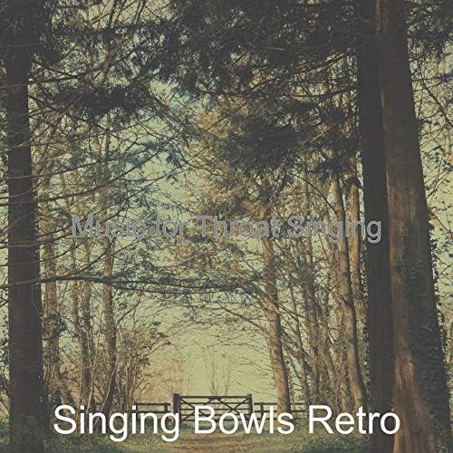 Singing Bowls Retro