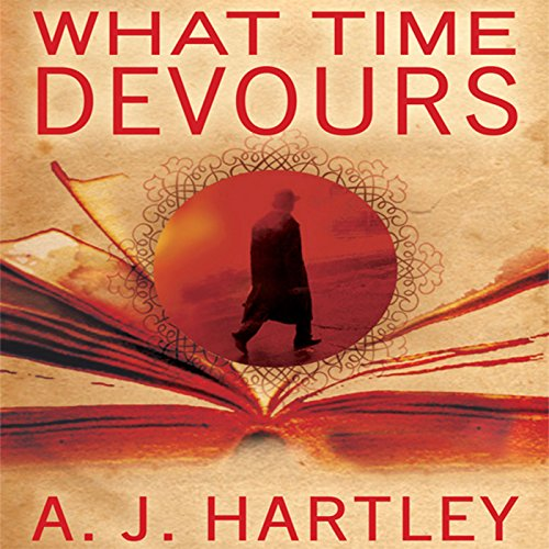What Time Devours                   By:                                                                                                                                 A. J. Hartley                               Narrated by:                                                                                                                                 Nick Sullivan                      Length: 12 hrs and 45 mins     23 ratings     Overall 3.7