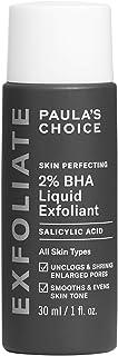 Paula's Choice Skin Perfecting 2% BHA Liquid Exfoliant - Exfolieert het Gezicht met Salicylzuur - gaat Puistjes, Grove Por...