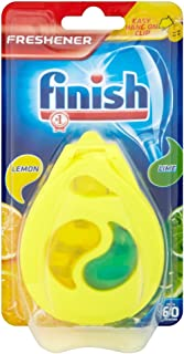 Finish Freshener Lemon And Lime (pack Of 3)