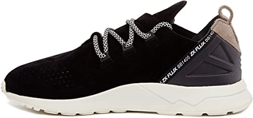 adidas Originals ZX Flux ADV X, Core schwarz Core schwarz Ftwr Weiß