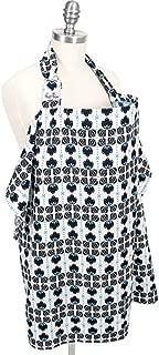 ベベオレ フーター ハイダース 授乳ケープ ナーシングカバー Nursing Cover 【アズール4CHAZR】 ベベオレ Bebe Au Lait オーガニック [並行輸入品]