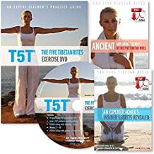 the five tibetan rites dvd