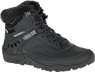 womens snow ice boots