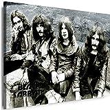 Myartstyle - Bilder Black Sabbath Band 100 x 70 cm