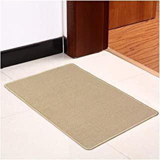 LLluckyDT Thin Rug Modern Minimalist Rug Design Easy to Clean Blanket Bedroom Living Room Children's Decorative Non Slip Blanket, (Color : E, Size : 150X150cm/4.94.9ft)