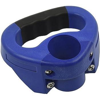 Toggle Bar Handle/ /A: 100/mm/ /Thermoplastic/ /M5X22/ /matt black//k0200.100051