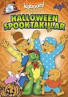 Kaboom: Halloween Spooktakular [DVD] [Import]