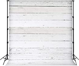 Backdrops For Dessert Table Decoration Baby Kids Birthday Photo Booth Party Event Pictures White Grey Wood Background For Studio Small Products Photography FD-7584
