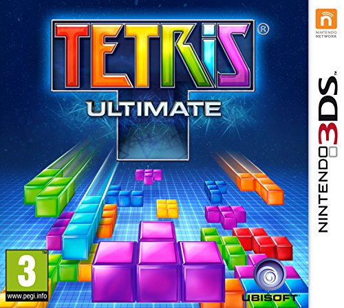 Ubisoft 300067741 - TETRIS ULTIMATE