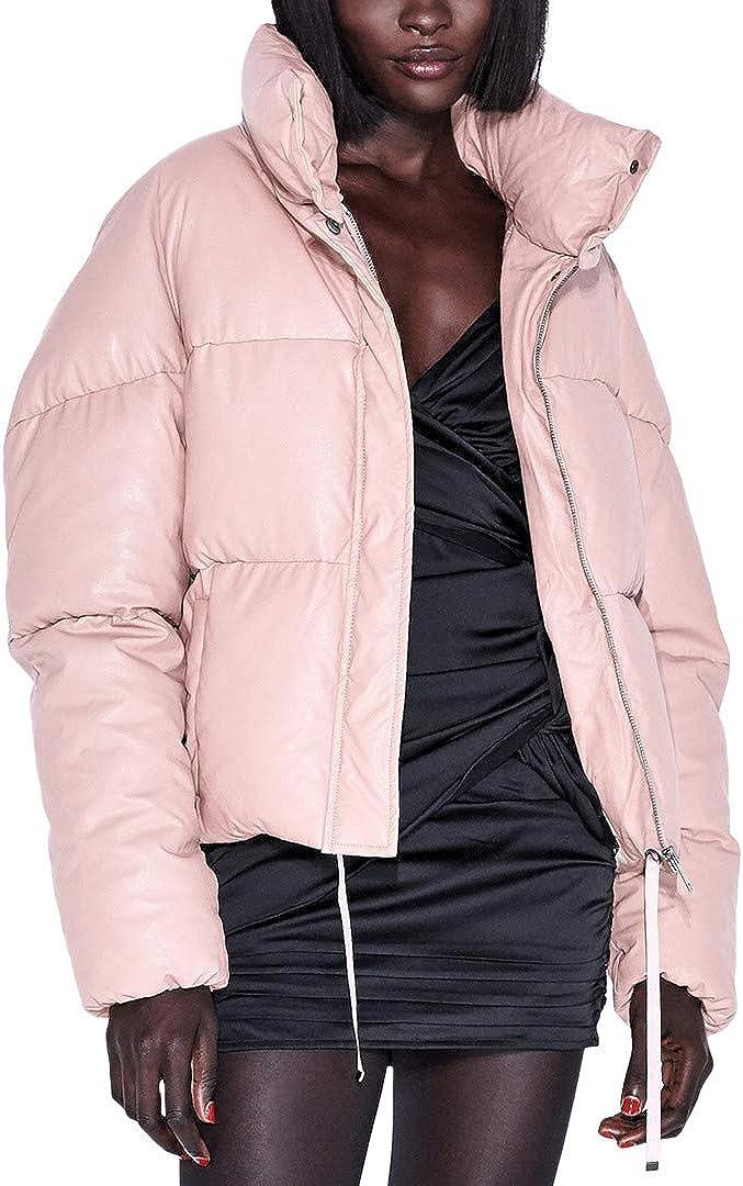 Apparis womens Puffer Jacket