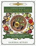Llewellyn's Complete Book of Essential Oils: How to Blend, Diffuse, Create Remedies, and Use in Everyday Life: 13