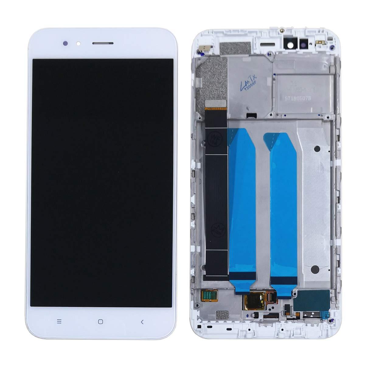 Swark - Pantalla LCD para Xiaomi Mi 5X/Mi A1 MiA1, con ...