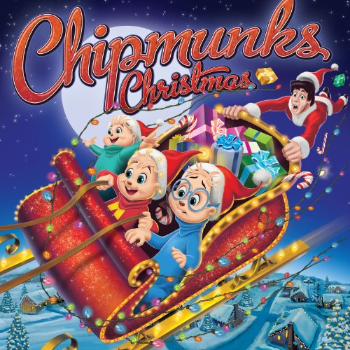 Christmas with The Chipmunks [Import]