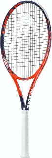 HEAD Graphene Touch Radical MP Tennis Racquet - choice of Grip Size and String Color