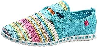 Scarpe Ginnastica Donna Basse estive Sneakers Donna Scarpe Donna Ginnastica Scarpe Donna Sportive Fitness Jogging Donna Sc...