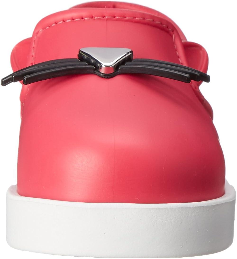 Mini Melissa It Slip On Flat (Toddler)