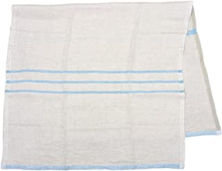 [ラプアンカンクリ]Lapuan Kankurit USVA リネンバスタオル 70x130 linen-blue [並行輸入品]