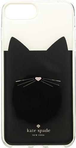 Cat Hands Free Phone Case for iPhone 8 Plus