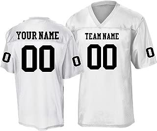 Custom Football Replica Team Jersey