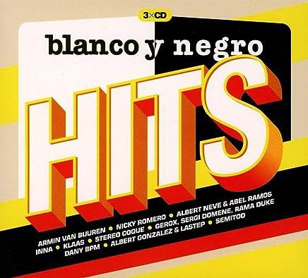 BLANCO Y NEGRO HITS-