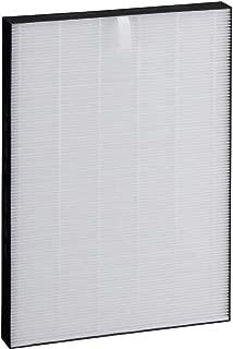Nispira Premium True HEPA Filter Replacement Compatible with Sharp Air Purifier KC-850U, Compared to Part FZ-C100HFU, 1 Filter