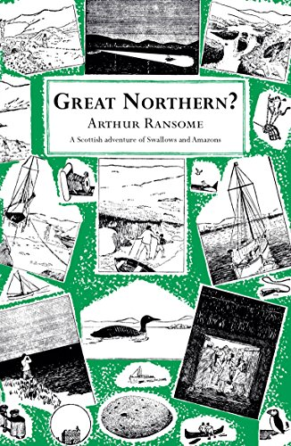 Great Northern? (Swallows And Amazons)