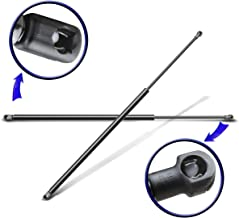 Set of 2 Front Hood Lift Support Struts Gas Spring Shock for BMW E85 E86 Series Z4 2003-2008