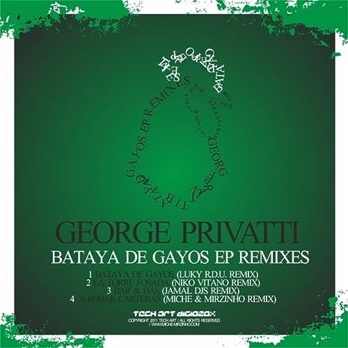 Bataya De Gayos (Luky R.D.U. Remix)