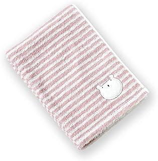 バンビ フェイスタオル 今治タオル アニマル 動物 クマ コットン かわいい 綿100% 日本製