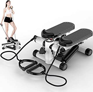 Personal Care Health Step by Step Exercise Equipment per with Resistance Bands Silent Hydraulic Stepper Climbing Machine m...