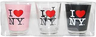 Best custom shot glasses nyc Reviews