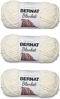 Best bernard blanket yarn Reviews