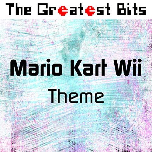 Mario Kart Wii Theme