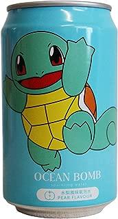 Pokemon Sparkling Water