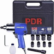 Chave de Impacto Pneumática 1.2 Pol. Com Kit Pro-150K LDR2