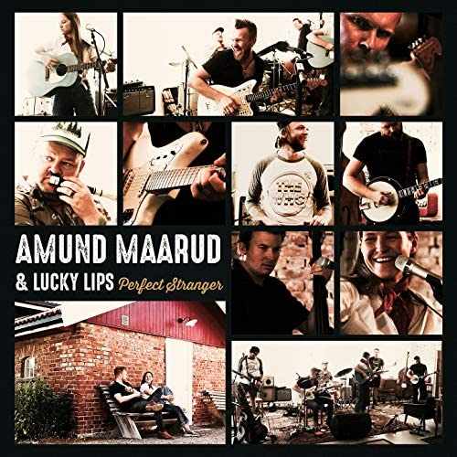 Amund Maarud & Lucky Lips