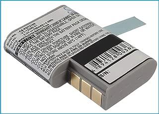 VINTRONS, Battery for Symbol PDT 3100, PDT 3110, PDT 3120, PDT 3140,
