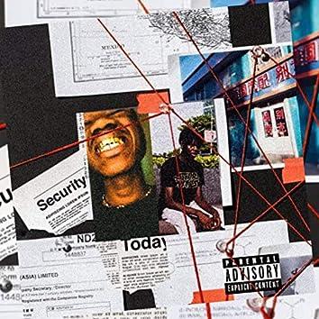 Deuce (feat. Aizay & Kidd Konnect)