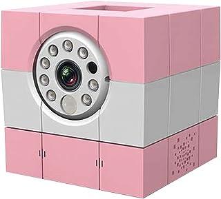 Amaryllo HD Skype Wireless Ip Camera (Pink)