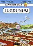 Les voyages d'Alix - Lugdunum
