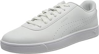 PUMA Court Pure, Sneaker Unisex-Adulto