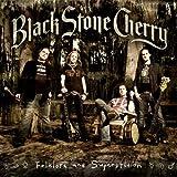 Songtexte von Black Stone Cherry - Folklore and Superstition