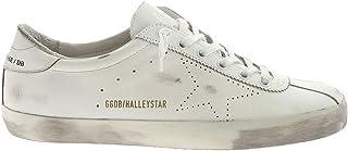 [GOLDEN GOOSE] [ゴールデングース] レディーズ Low Top Sneakers HALLY STAR スニーカー G34WS966 A6 [並行輸入品]