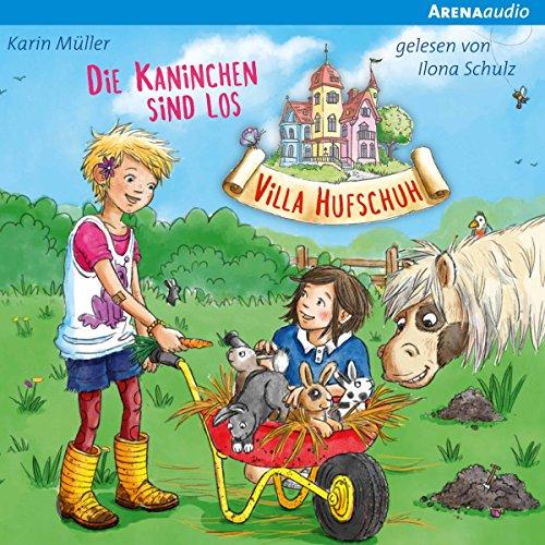 『Die Kaninchen sind los』のカバーアート