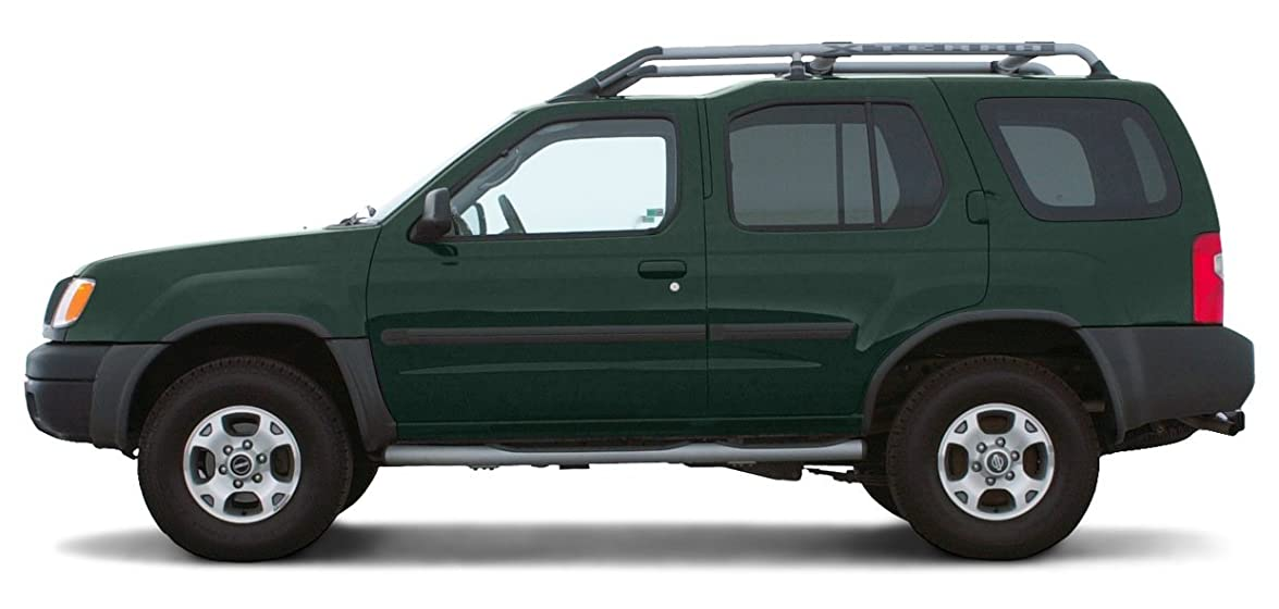 amazon com 2001 nissan xterra se reviews images and specs vehicles 4 0 out of 5 stars22 customer ratings
